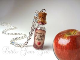 poison apple by alys2