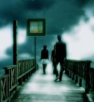 Welcome to the paradies by anugerah-ilahi