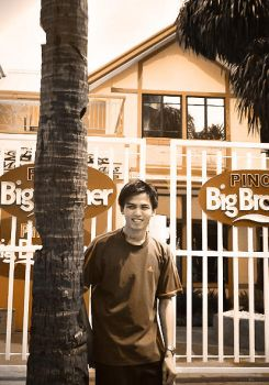 Pinoy Big Brother by jmecor64