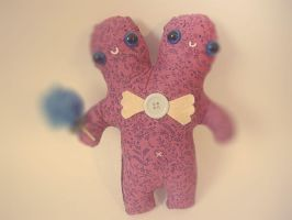 The Siamese Twins by ChroniclesOfKate