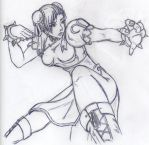 Chunli by red-whip-genocidie