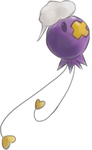 Drifloon by bleasse