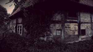 Abandoned 2 by Rubyred666