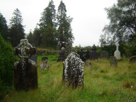 Cemetery 03 by Yasny-resources