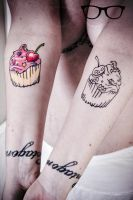 Tattoos by anbachman