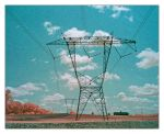 High power electric towers,ir.P1010865, with story by harrietsfriend