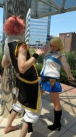 ::FAIRY TAIL:: Caught by BreeFaith