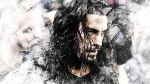 Roman Reigns 1 by Rihards32