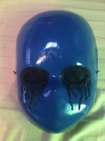 Eyeless Jack cosplay wip by xXShadowkisses91Xx