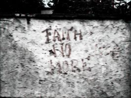 Faith no more... by TomSimpson96