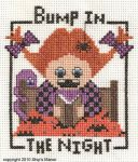 Bump In The Night by ErikDShipley