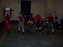 Team Fortress RED AB 2011 by wrath7734