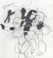 Casualty by G1-Ratbat