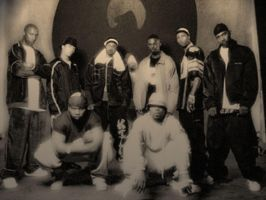 Wu-Tang by RZArector
