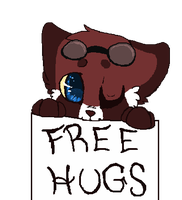 Free Hugs?? by Malkfunction