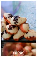 Kue Cubit by IDIOTICphotography