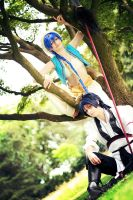 Magi - Magi And Prince by aco-rea