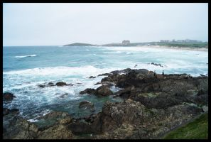 South Fistral by PenguinJa