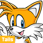 Tails icon by SonicDash57