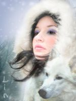 Running With Wolves by pixi3angeldreamx