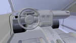 2012 Audi A5 - Interior WIP 3 by MeshWeaver