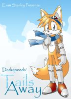 Tails Away: concept drawing by EvanStanley