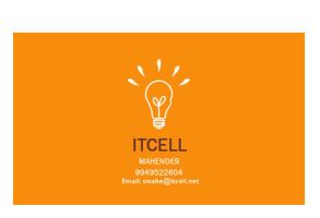 ITCELL07 by leodreams