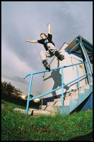 frontside torque by kaziksca