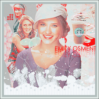 Emily Osment Blend by 11GabyCool11