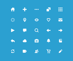 Pictype Free Vector Icons by tmthymllr