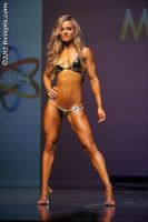 Andrea Paustti 11 by TheMuscleGG