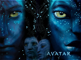 Avatar Wallpaper by Soldream