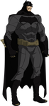 Batman BvS (Bourassa) by OWC478