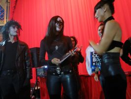 The Crow 20th Anniversary Screening 11 by iancinerate