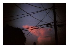 2014-252 Lines against the storm by pearwood