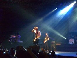 Switchfoot KL Malaysia by calsilver