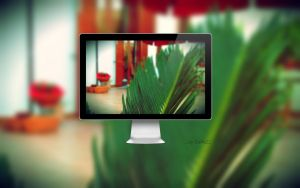 Dof plant by gieffe22