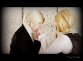 Trust me by PrayingFrostStudio