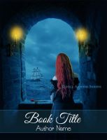 Book Cover-1 for Sale by areemus