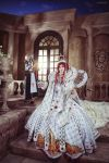 Trinity Blood by adelhaid