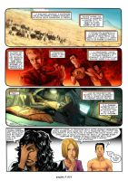 Get A Life 20 - pagina 5 by martin-mystere