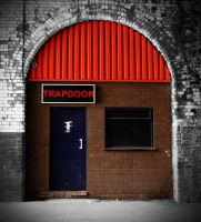 trapdoor by awjay