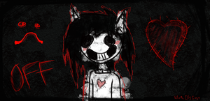 Zacharie by MoaTheOreoQueen