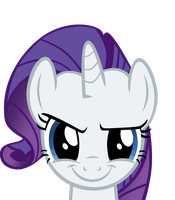 Rarity RAEP by jlryan