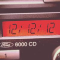 12/12/12 by AndrewNickson