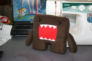 Domo! by Saint-Angel
