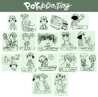 PokeDating by ScrapCity