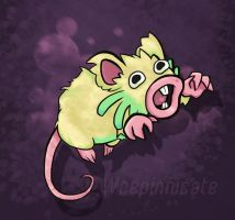 Weepinnicate by Kna