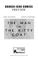 The Man in the Kitty Coat Preview by Broken-Icon