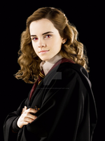 Hermione Granger - Vampire Version by Natalia-Enchantix